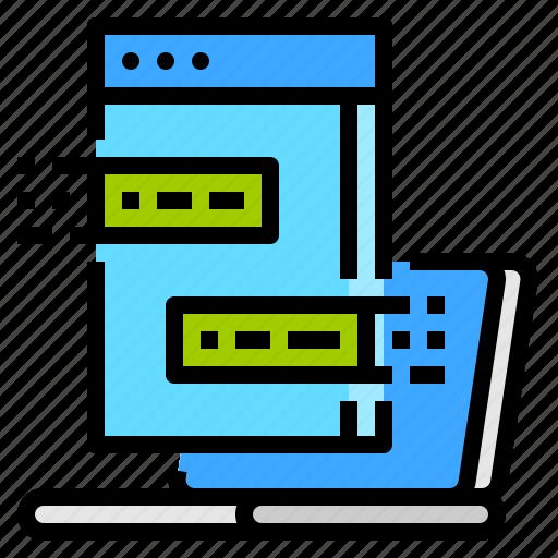custom, demo, design, mockup, template, web icon