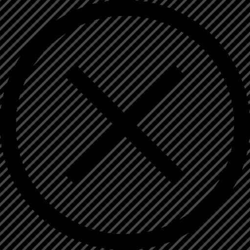 circule, code, cross, menu, options, programming, settings icon
