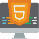 computer, development, device, five, html, web