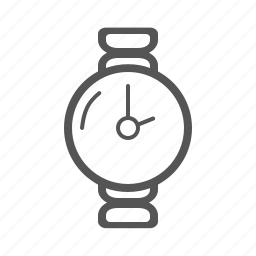 clock, deadline, time, watch icon