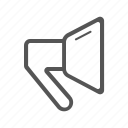 load, marketing, megaphone, promotion, speaker icon