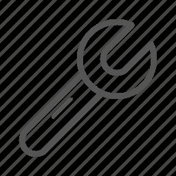 equipment, tool icon