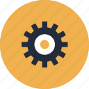 cog, cogwheel, engine, equipment, gear, gears, machinery, mechanic, options, power, progress, settings, technical icon