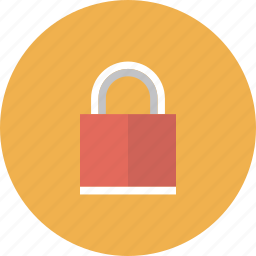 access, authorization, connecton, guard, hack, lock, login, password, privacy, protect, protection, secure, security icon