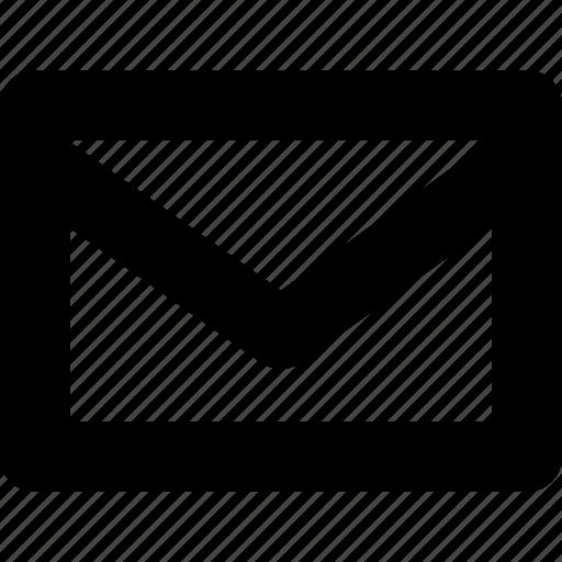 communication, mail, mailing, message, news, post, yumminky icon