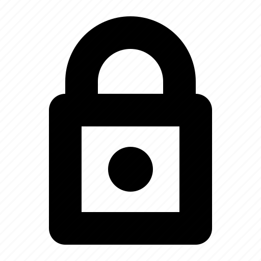 guard, lock, login, password, safe, secure, yumminky icon