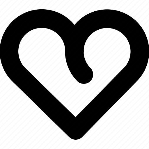 favorite, heart, like, love, valentine, wish, yumminky icon