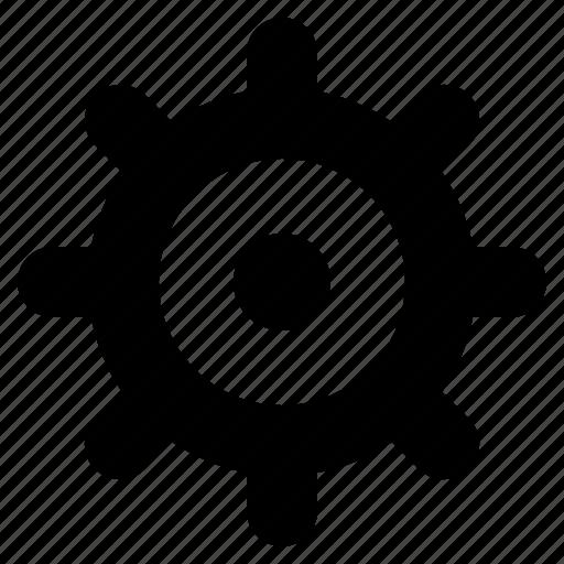 gear, manage, options, settings, setup, wheel, yumminky icon