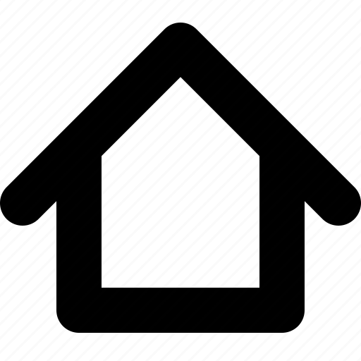 building, home, homepage, house, start, town, yumminky icon