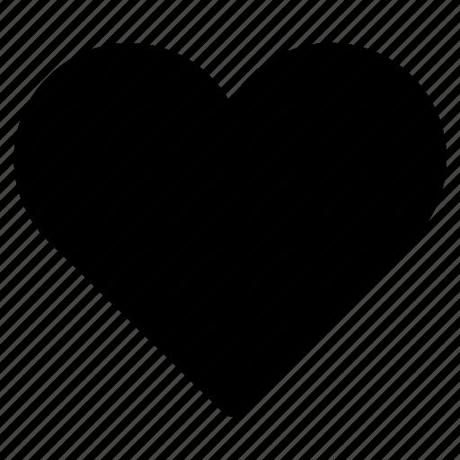 favorite, heart, like, love, romance, wish, yumminky icon