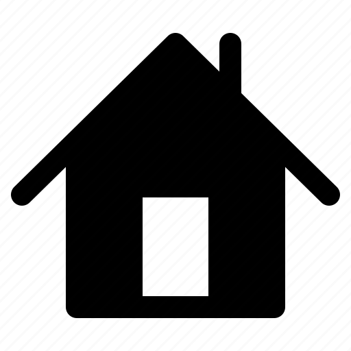 buliding, home, homepage, house, start, town, yumminky icon