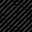 arrow, back, left, previous