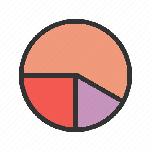 analysis, business, chart, financial, graph, graphic, pie icon