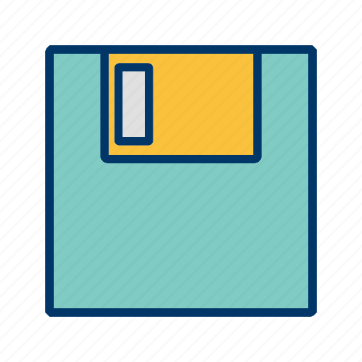 file, floppy disk, guardar, save, storage icon