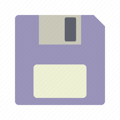 Save, storage, floppy disk icon - Download on Iconfinder