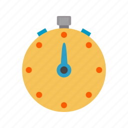 countdown, schedule, speed, stopwatch, timer, training icon