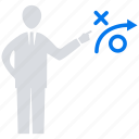 business, online, social market, strategy, web, web page icon