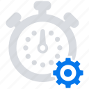 online, optimization, social market, time, web, web page icon