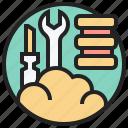 administrator, maintenance, repair, support, technical