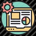 management, option, preference, setting, web