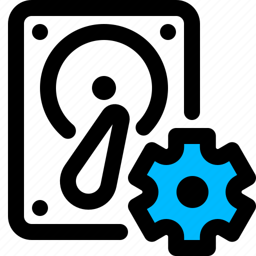 backup, config, configuration, settings icon