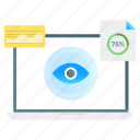 monitoring, software, cyber monitoring, monitoring software, online monitoring, cyber eye, online surveillance icon