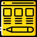 data, data storage, design, hosting, network server, web icon