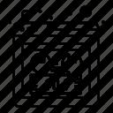 error, missing, repair, website icon