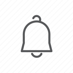 alarm, alert, bell, computer, mobile, phone, sort icon