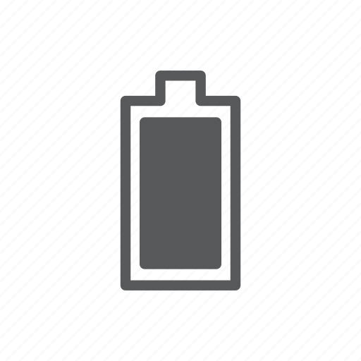 battery, charge, computer, full, laptop, phone, recharge icon