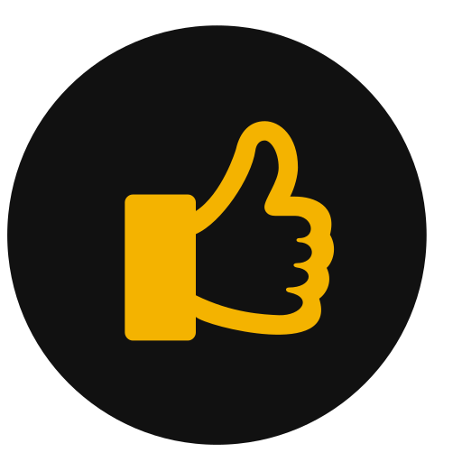 bookmark, favorite, like, upvote icon