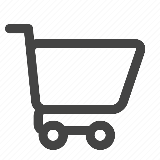 bag, cart, checkout, ecommerce, shopping, store icon