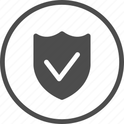 lock, safe, safety, secure, security, shield, strong icon