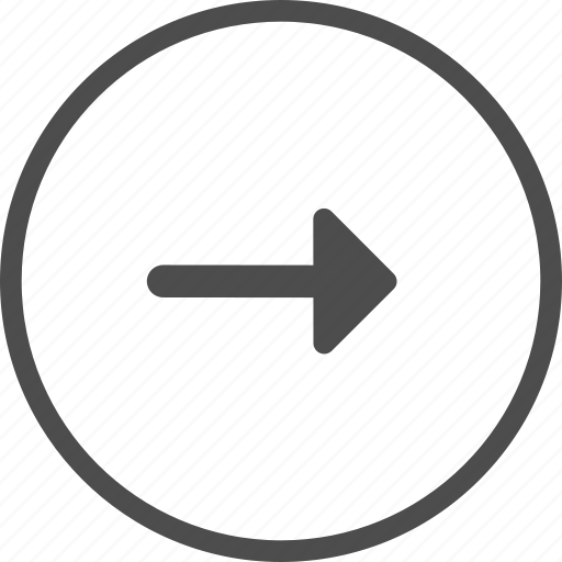 Arrow, right, direction icon - Download on Iconfinder