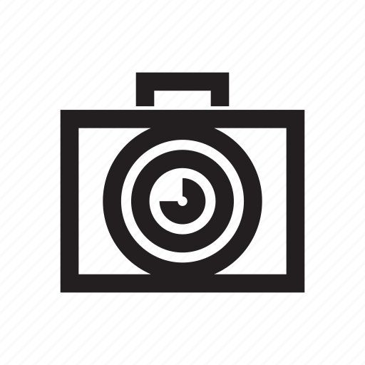 camera, device, lens, shutter icon