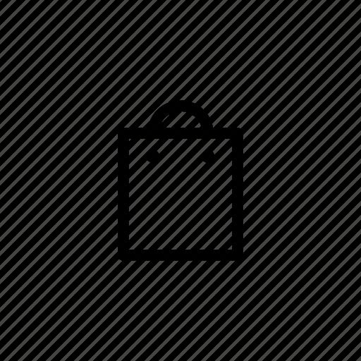 bag, basket, cart, ecommerce, sale, shop, shopping icon