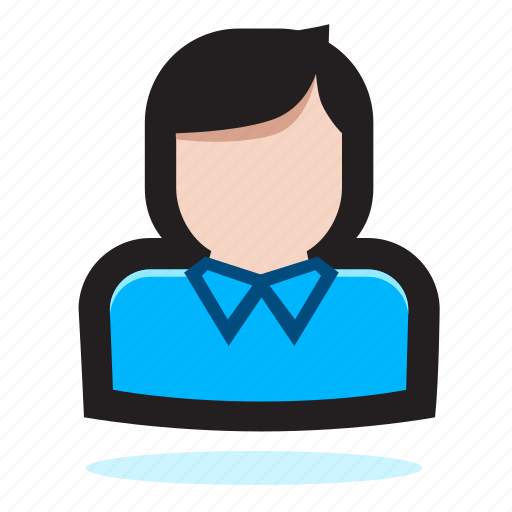 account, avatar, business, human, male, man, people, person, profile, user icon