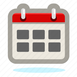 calendar, date, event, history, month, schedule, timetable icon