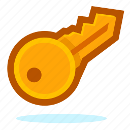 key, lock, locked, password, privacy, private, protect, protection, safe, safety, secure, security, shield icon
