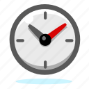 alarm, clock, stopwatch, time, timer, watch icon