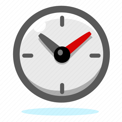 Time, stopwatch, alarm, watch, timer, clock icon - Download