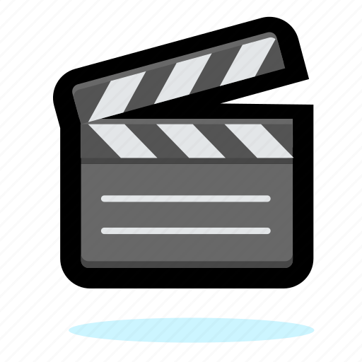 camera, film, media, movie, multimedia, play, player, video icon