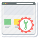 setting, folder, settings, system