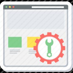 folder, setting, settings, system icon