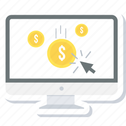 buy now, dollar, finance, money, payment icon