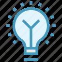 bulb, creative, idea, lamp, light, light bulb, marketing