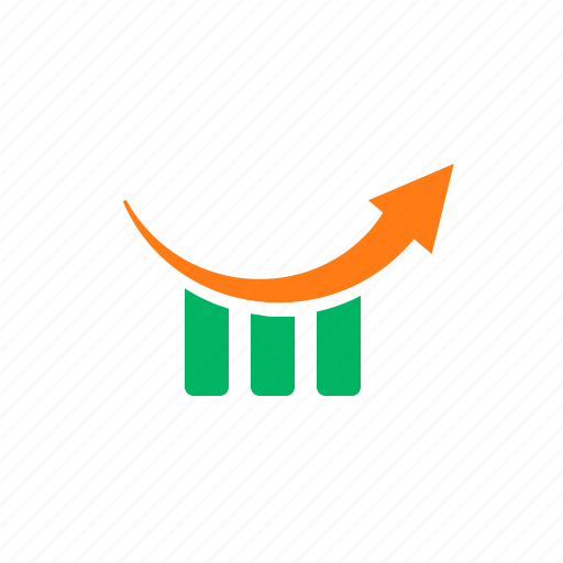 Analytics, business, graph, growth, report icon - Download on Iconfinder