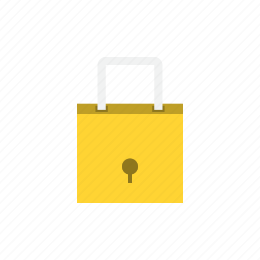 access, lock, login, protection, security icon