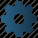 cogwheel, configuration, gear, option, preference, settings, setup