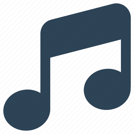 Music, musical, note, song, sound icon - Download on Iconfinder